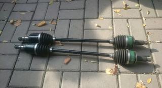 Привода передние на Субару Трибека за 60 000 тг. в Алматы