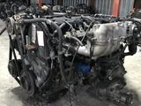 Двигатель Honda F23A 2.3 16V VTEC за 280 000 тг. в Тараз – фото 3