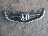 Решетка радиатора Honda Accord VII Европа за 20 000 тг. в Алматы