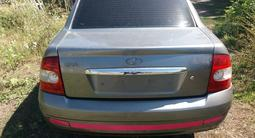 ВАЗ (Lada) 2170 (седан) 2011 года за 750 000 тг. в Семей – фото 5