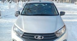 ВАЗ (Lada) 2191 (лифтбек) 2020 года за 4 250 000 тг. в Караганда – фото 2