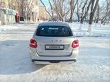 ВАЗ (Lada) 2191 (лифтбек) 2020 года за 4 250 000 тг. в Караганда – фото 4