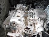 Контрактные двигатели из Японий на Тойота 4a-FE 1.6 за 225 000 тг. в Алматы