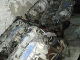 Контрактные двигатели из Японий на Тойота 4a-FE 1.6 за 225 000 тг. в Алматы – фото 3