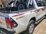 Toyota Hilux 2016 года за 14 000 000 тг. в Актау – фото 5