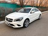 Mercedes-Benz CLA 200 2014 года за 8 000 000 тг. в Жезказган