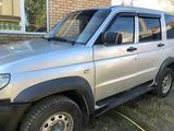 УАЗ Patriot 2006 года за 2 500 000 тг. в Актобе