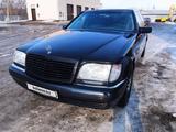 Mercedes-Benz S 420 1998 года за 3 800 000 тг. в Нур-Султан (Астана)