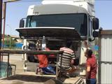 Автостекла на грузовые авто Атырау в Атырау – фото 4