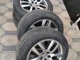 Диски с шины за 300 000 тг. в Шымкент – фото 4