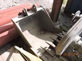 Ковш для колёсного или гусеничного экскаватора объемом… в Алматы