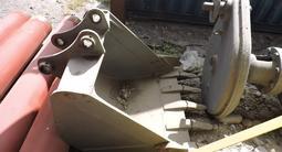 Продам ковш для колёсного или гусеничного экскаватора… в Алматы – фото 2