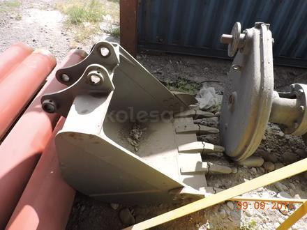 Ковш для колёсного или гусеничного экскаватора объемом… в Алматы – фото 2