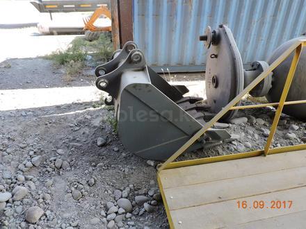 Ковш для колёсного или гусеничного экскаватора объемом… в Алматы – фото 14