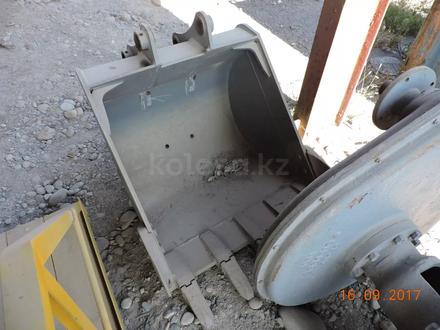 Ковш для колёсного или гусеничного экскаватора объемом… в Алматы – фото 4