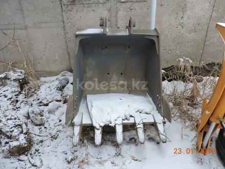 Ковш для колёсного или гусеничного экскаватора объемом… в Алматы – фото 16