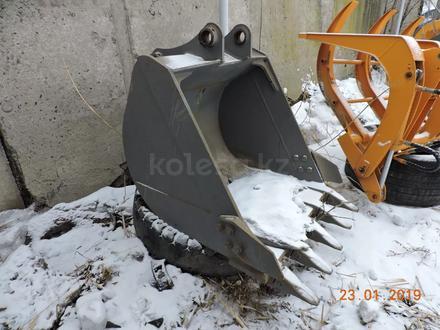 Ковш для колёсного или гусеничного экскаватора объемом… в Алматы – фото 18