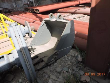 Ковш для колёсного или гусеничного экскаватора объемом… в Алматы – фото 10