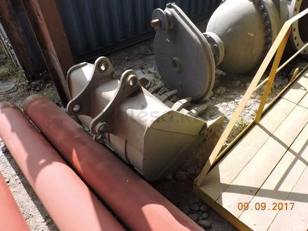 Ковш для колёсного или гусеничного экскаватора объемом… в Алматы – фото 12