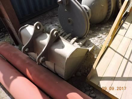 Ковш для колёсного или гусеничного экскаватора объемом… в Алматы – фото 13