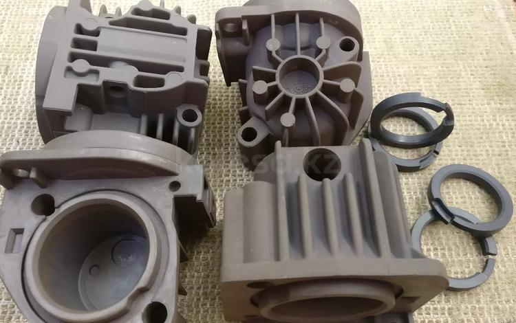 Ремкомплект компрессора пневмоподвески Мерседес, Ауди, Туарег, БМВ, Порше в Костанай