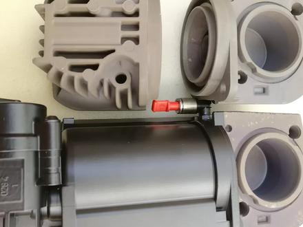 Ремкомплект компрессора пневмоподвески Мерседес, Ауди, Туарег, БМВ, Порше в Костанай – фото 9
