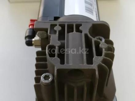 Ремкомплект компрессора пневмоподвески Мерседес, Ауди, Туарег, БМВ, Порше в Костанай – фото 8