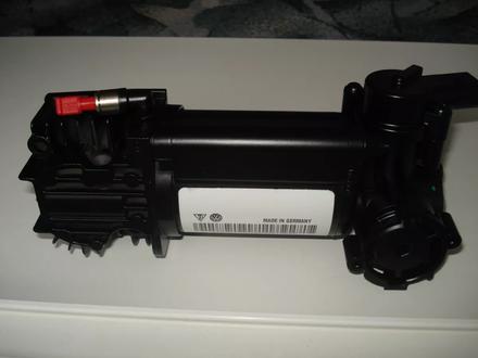 Ремкомплект компрессора пневмоподвески Мерседес, Ауди, Туарег, БМВ, Порше в Костанай – фото 12
