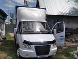 ГАЗ ГАЗель 2005 года за 3 650 000 тг. в Талдыкорган
