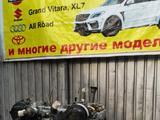 ДВС Двигатель 2UZ VVTI рестайлинг v4.7 Toyota Land Cruiser J100… за 1 300 000 тг. в Павлодар – фото 3