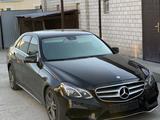 Mercedes-Benz E 200 2013 года за 7 300 000 тг. в Атырау – фото 4