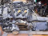 Двигатель 3.5 из Японии 272 за 900 000 тг. в Нур-Султан (Астана) – фото 4