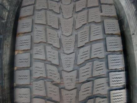 275-70-16 Dunlop Зима 4шт за 90 000 тг. в Алматы – фото 3