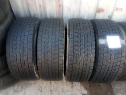 275-70-16 Dunlop Зима 4шт за 90 000 тг. в Алматы – фото 4