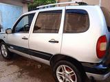 ВАЗ (Lada) 2131 (5-ти дверный) 2004 года за 1 800 000 тг. в Шымкент