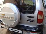 ВАЗ (Lada) 2131 (5-ти дверный) 2004 года за 1 800 000 тг. в Шымкент – фото 2