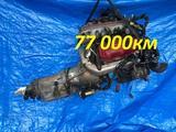 Двигатель Nissan Laurel GC32 vg20det 1985 за 339 648 тг. в Алматы