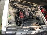 Двигатель Nissan Laurel GC32 vg20det 1985 за 339 648 тг. в Алматы – фото 5