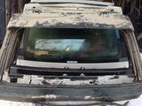 Дверь багажника без стекла за 6 600 тг. в Алматы