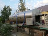 Цистерна (емкость) нержавейка под питьевую воду в Кызылорда – фото 4