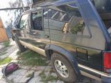 Chevrolet Blazer 1994 года за 500 000 тг. в Алматы – фото 4