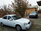ВАЗ (Lada) 2170 (седан) 2012 года за 2 000 000 тг. в Туркестан