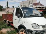 ГАЗ ГАЗель 2003 года за 1 600 000 тг. в Павлодар