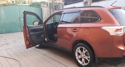 Mitsubishi Outlander 2013 года за 6 700 000 тг. в Алматы – фото 4