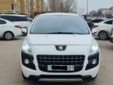 Peugeot 3008 2013 года за 4 750 000 тг. в Нур-Султан (Астана) – фото 2