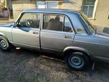 ВАЗ (Lada) 2107 2010 года за 1 150 000 тг. в Уральск – фото 4