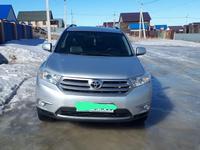 Toyota Highlander 2013 года за 12 500 000 тг. в Нур-Султан (Астана)