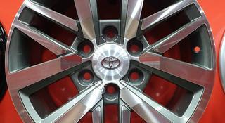 Toyota Hilux Prado 120 за 140 000 тг. в Алматы