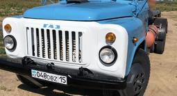 ГАЗ  53 1992 года за 2 500 000 тг. в Петропавловск