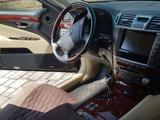 Lexus LS 600h 2011 года за 12 000 000 тг. в Алматы – фото 3